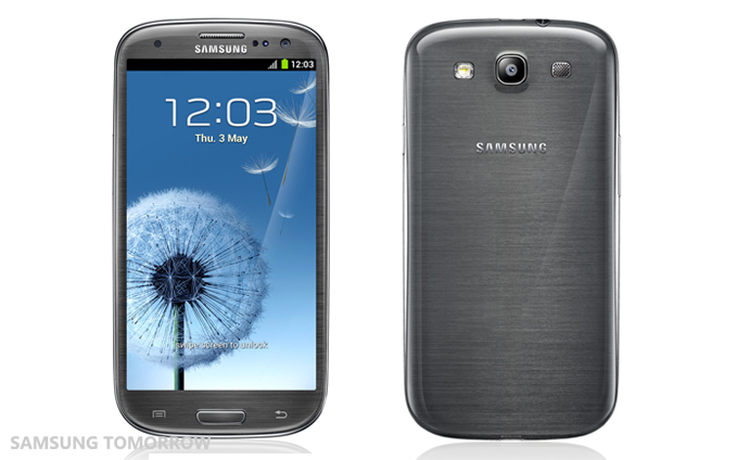 Samsung Expands the GALAXY S III Range with a Collection of New Colours Inspired by Nature | SAMSUNG TOMORROW Global